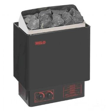 Helo - 4.5kW Heater & Controls for Domestic Use